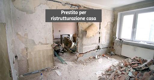 Prestito per Ristrutturazione Casa: i Migliori Finanziamenti per Ristrutturare la Nostra abitazione