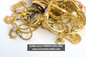 Errori da Evitare Vendendo Oro: Guida alla Vendita dell'Oro