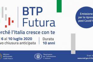BTP Futura: 2020 durata, tassi, opinioni, conviene investire?