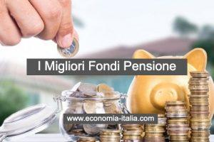 Migliori Piani Individuali Pensionistici ecco quali scegliere