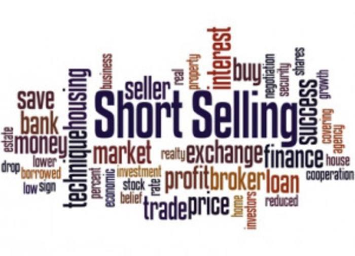 Short Selling Vendita allo Scoperto cos'è e perché è così rischiosa. Esempi