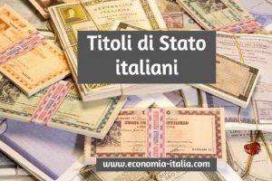 Titoli di Stato Italiani: ecco i Migliori su cui Investire i Risparmi