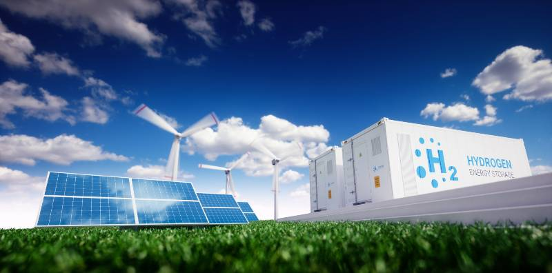 Migliori Azioni di Idrogeno: Plug Power o Bloom Energy?
