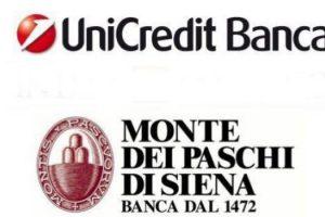 Fusione Unicredit-BMPS, novità. Conviene investire ?