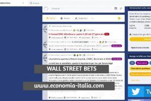 Cos'è WallStreetBets, come funziona e perchè sta facendo impazzire Wall Street