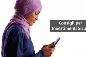 5 Consigli per Fare Investimenti Sicuri