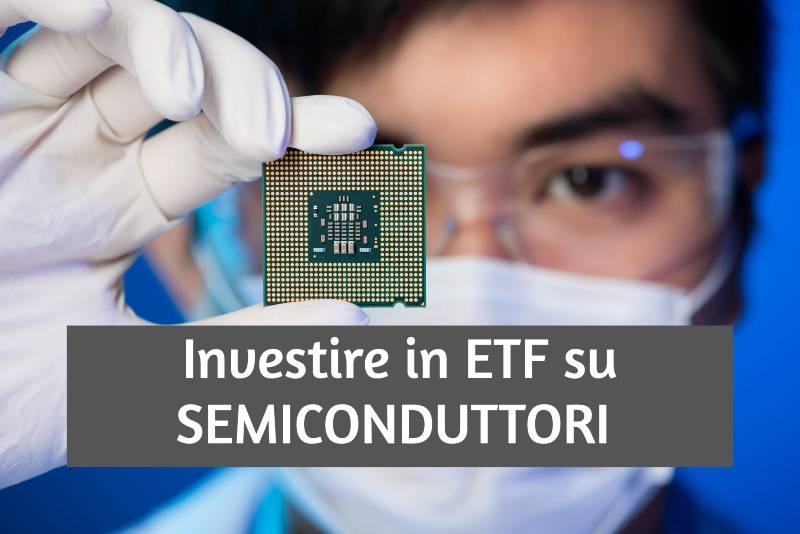 Migliori ETF di Semiconduttori per il 3° Trimestre 2021