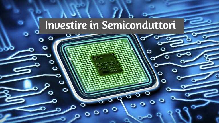 Investire in Semiconduttori nel 2021: Azioni di Aziende di Microprocessori