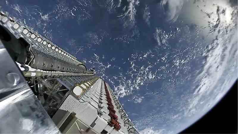 Azioni Starlink: conviene investire nei satelliti di Elon Musk?