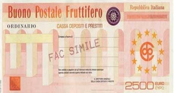 Libretti Postali o Buoni Fruttiferi? Dove conviene tenere i soldi dei risparmi?