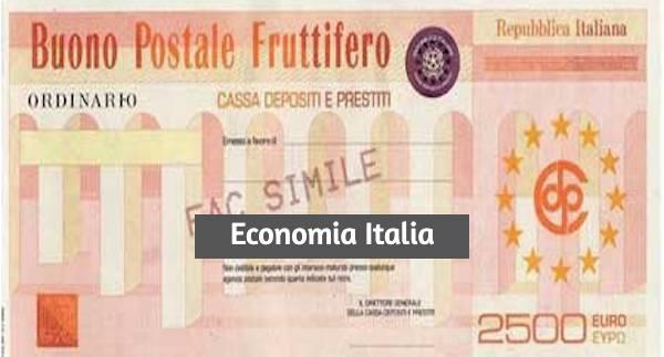 Buono Fruttifero Postale Obiettivo 65 per integrare la pensione, un buon investimento?