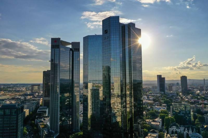 Banca Deutsche Bank operante in Italia